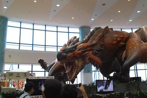 monster by leicadaisuki