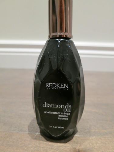 Redken Diamond Oil Intense