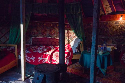 asia mongolia ger olgii bayanolgii westernmongolia