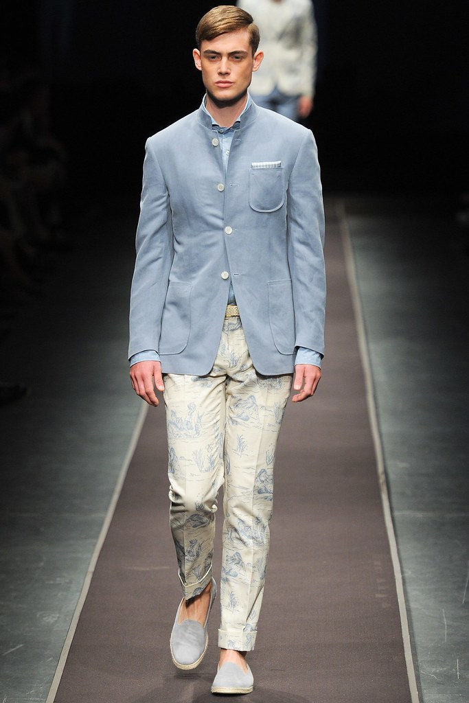 Philip Reimers3047_SS14 Milan Canali(vogue.co.uk)