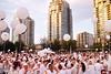 Dîner en Blanc Vancouver 2013 | Science World