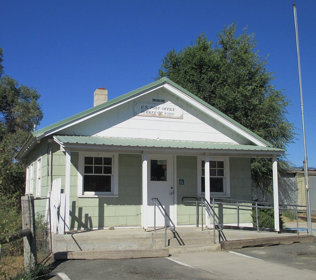 Post Office 97905 Durkee Oregon Durkee Is A Small
