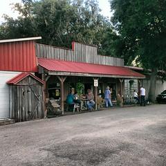 Hayseed Restaurant
