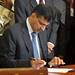 Dr Raghuram Rajan took charge of Reserve Bank Of India as new Govornor