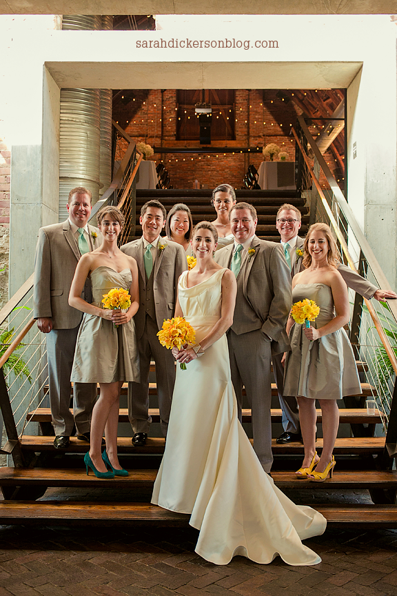 Lenexa Conference Center wedding photos