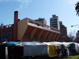 Club Biguá de Villa Biarritz, Montevideo