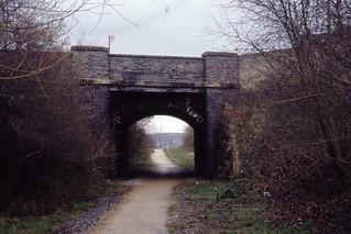 S&D 1991~036 Claude Avenue Bridge No 5 5.3.1991