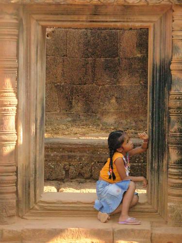Banteay Srei (23)