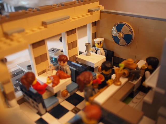 10575510595 4df2bdd43b - Lego house interior ...