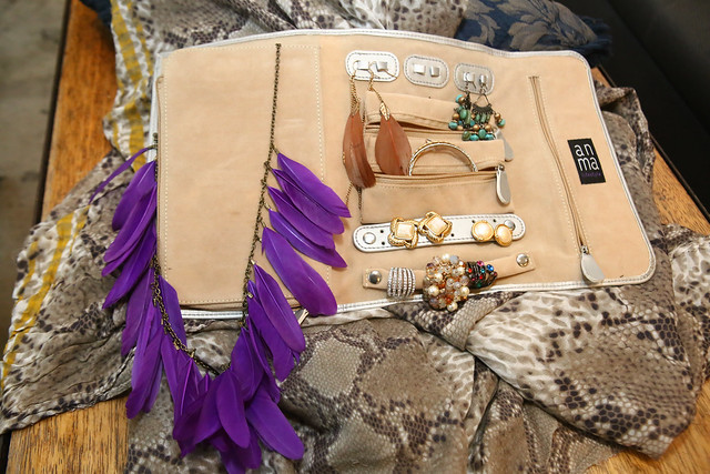 Travel In Style With Anma Lifestyle Giveaway Lush Angel