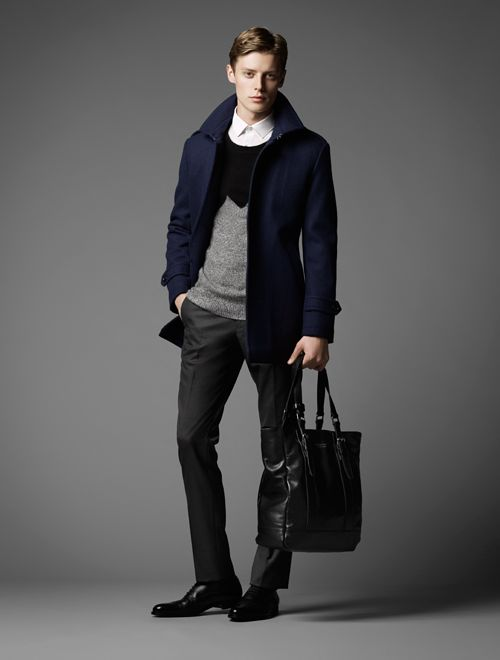 Janis Ancens0018_BURBERRY BLACK LABEL AW13