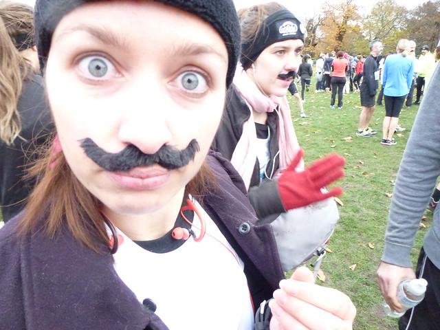 Movember Nov 2013