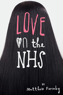 Love on the NHS - Mathew Formby
