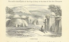 """British Library digitised image from page 245 of """"The Two Hemispheres: a popular account of the countries and peoples of the world ... Illustrated, etc"""""""