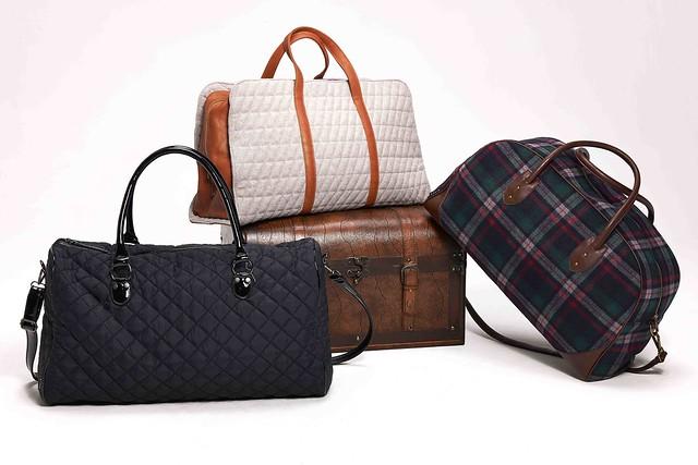 Sorteo Bissú Bags