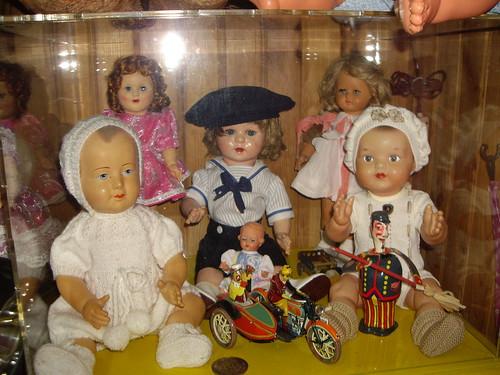 Les poupées de ma maison  11368036803_c46132f6e6