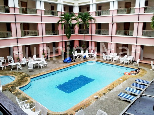 The Holiday Lodge Hotel / Star Lodge Hotel 06 - Swimming Pool
