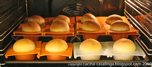 Brioche Ofen