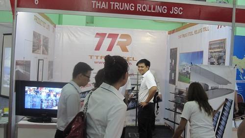 thep TTR