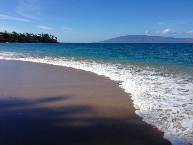 Pohaku Beach, Maui