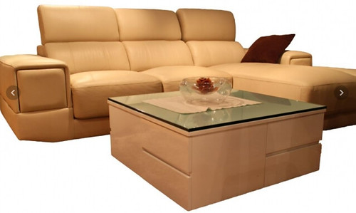 lux arcana custom made sofa