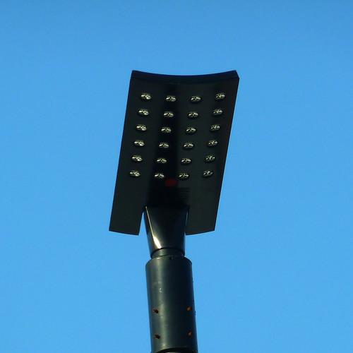 LED streetlight by pho-Tony