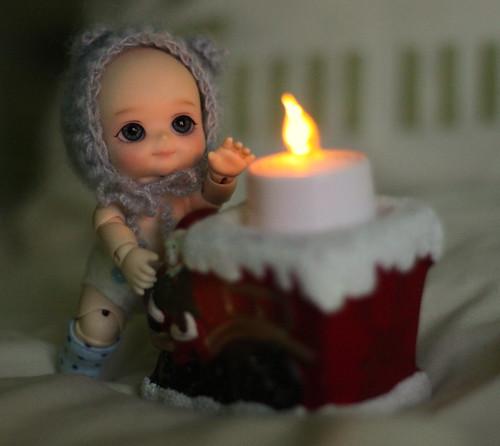 ¡Feliz año 2014! by Meigaland