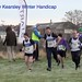2014 Gerry Kearsley Winter Handicap