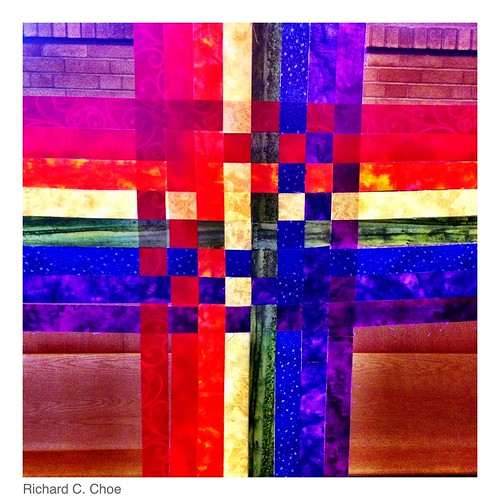 Cross 1 (2014, 1.19) by rchoephoto
