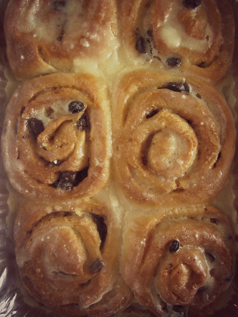Pioneer Woman's Cinnamon Rolls Recipe
