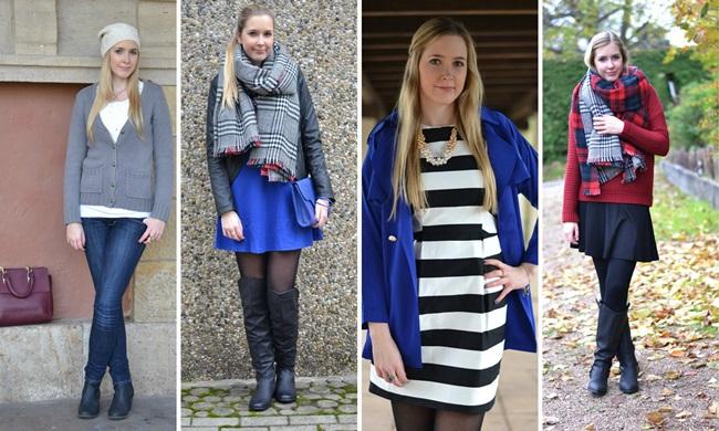 Outfits Januar II Eugli