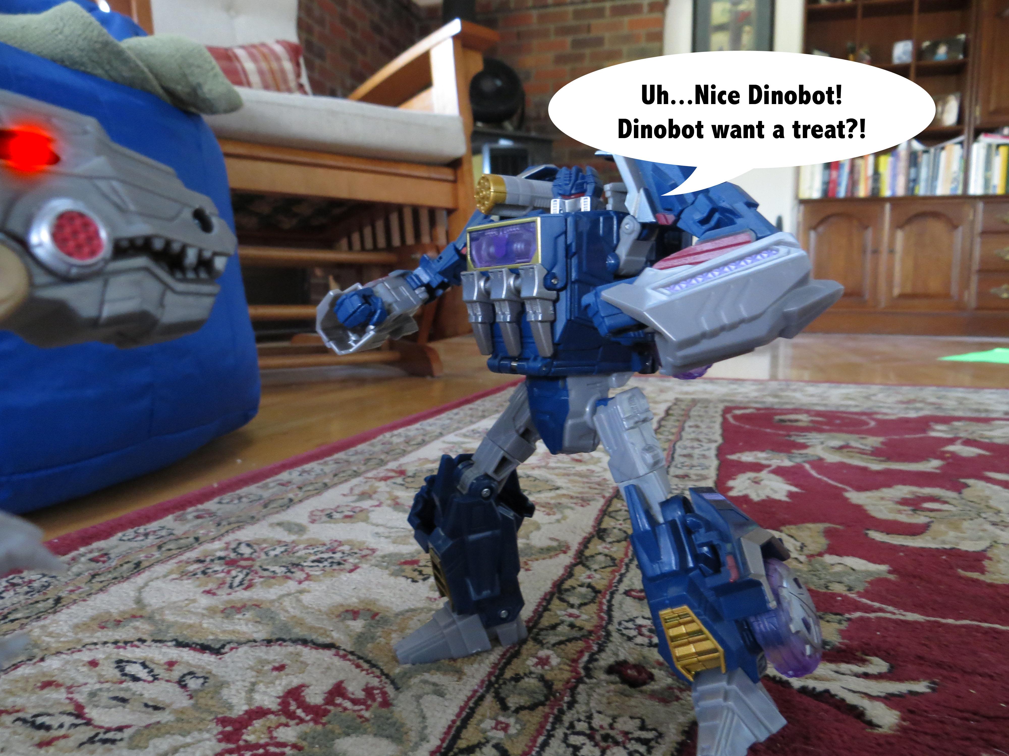 Transformers News: Creative Roundup, February 2nd, 2014