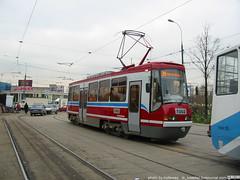 Moscow tram LT-5 1002_20031023_1
