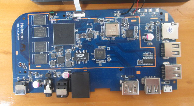 Beelink_A9_Board_Top
