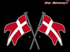 Denmark Flags By Alang7™ (2)