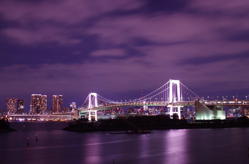 Hello ! Tokyo !