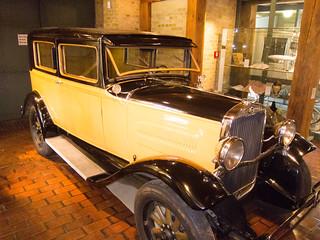 1930 Hudson-Essex