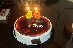 IMG_5872: Birthday Cake