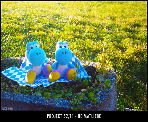 Projekt 52/11 - Heimatliebe