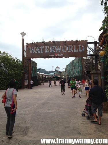 Universal Studios Singapore 14
