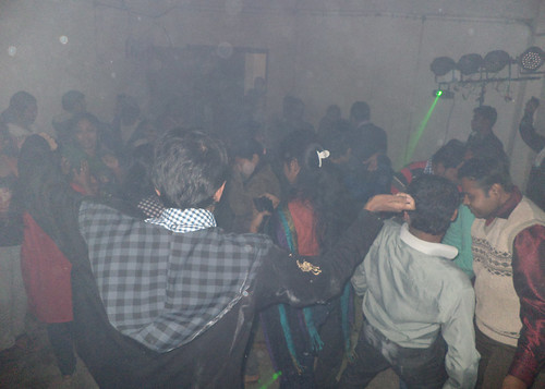 DJ Evening by EventArchitect