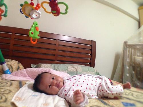 小麋鹿與她的樂雅 3WAY 音樂鈴