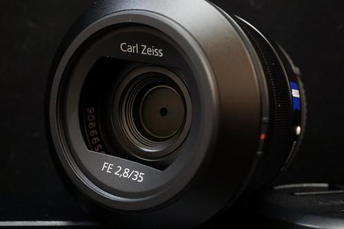 FE35mmF2.8ZA