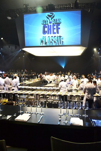 All Star Chef Classic Weekend, DTLA