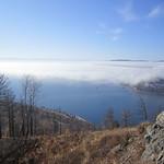 Transsibérien - Lac Baïkal