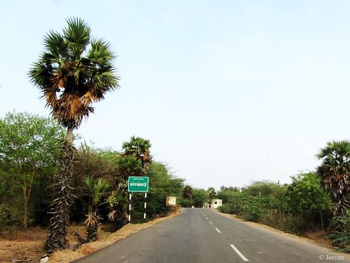 ஈச்சங்காடு / Iichanggadu