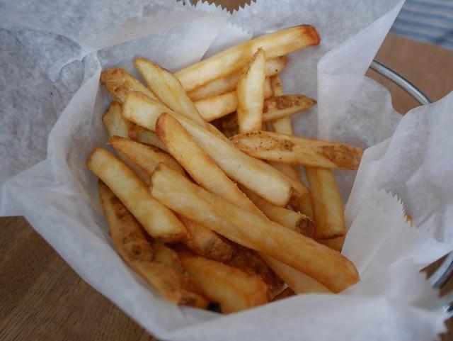 土, 2014-04-05 13:42 - French Fries