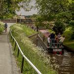 2014 - 05 - 25 - EOS 600D - Llangollen Canal - Pontcysyllte Aqueduct - 002