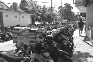 Bali - Street Scene