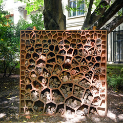 Insect Hotel / EC3